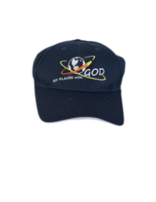 "Gorra ""Go places with God"""