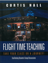 Flight Time Teaching (A Facilitation