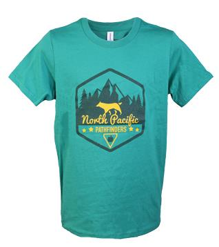 North Pacific Union T-Shirts