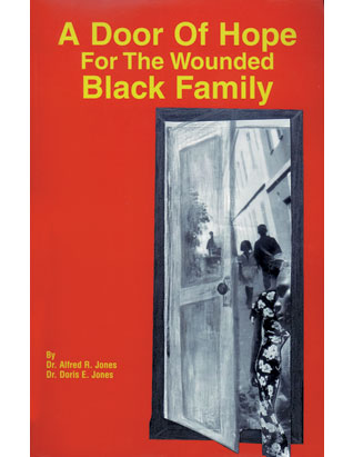 Door of Hope for Wounded Black Family