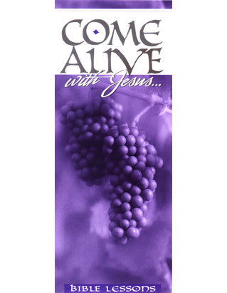 Come Alive with Jesus