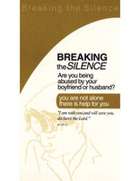 Breaking the Silence: Are You Being Abused By Your Boyfriend or Husband?