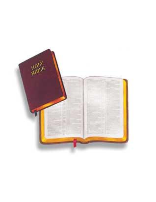 Felt Bibles