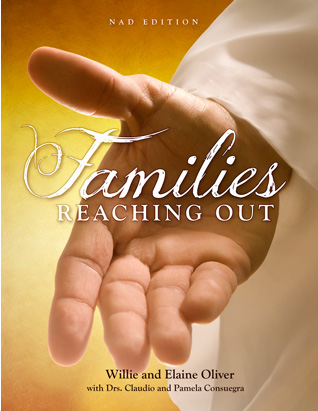 Families Reaching Out - Family Ministries Planbook 2013 (NAD Edition)