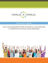 Family-to-Family Church Guide Spanish