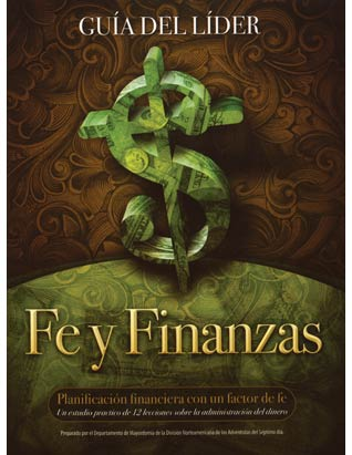 Faith and Finance Leader's Guide (Spanish)
