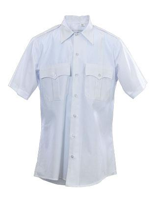 Adventurer Men's Staff Uniform Shirt (Short Sleeve)