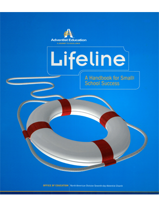 Lifeline - A Handbook for Small School Success