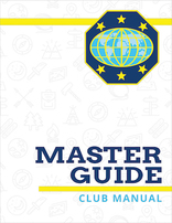 Master Guide Club Manual