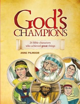 God's Champions