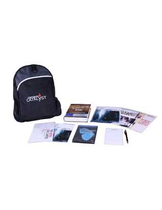 Campus Catalyst Backpack