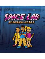 Galactic Quest VBS - Space Lab DVD (The Big 3)