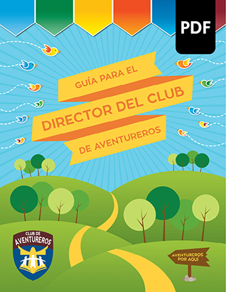 Guía para el Director del Club de Aventureros | PDF Descargable