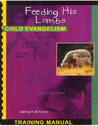 Feeding His Lambs Training Manual