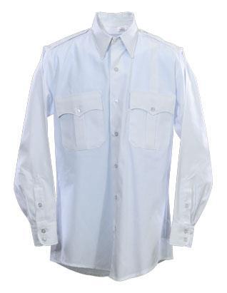 Adventurer Men's Staff Uniform Shirt (Long Sleeve)
