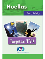 TAG Cards (Spanish)