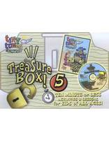 The Treasure Box!--CD