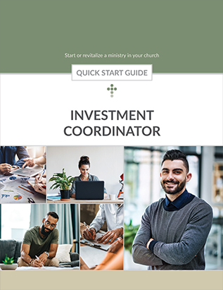 Investment Quick Start Guide