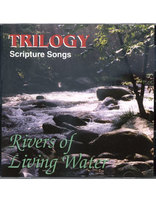 Rivers of Living Water--audio CD