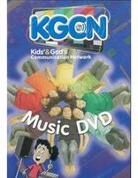 KGCN - Music DVD