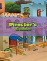 Heroes VBS Director's Guide
