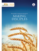 Reaching Families for Jesus: Making Disciples