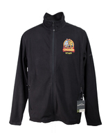 Chosen Micro Fleece Full Zip 'Staff' Jacket - Men's