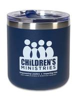 Vaso de Acero Inoxidable |  Ministerio Infantil