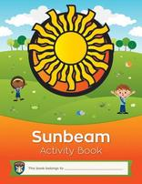 Sunbeam Activity Book