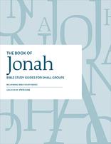 Jonah Relational Bible Studies - PDF Download