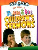 Ifs, Ands & Buts Childrens Sermons