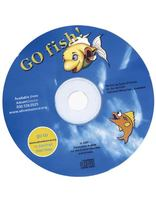 Go Fish Theme Song--CD