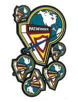 Pathfinder Stickers