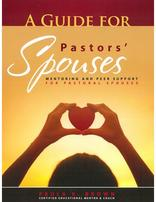 A Guide for Pastor's Spouses