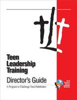 Teen Leadership Training (TLT) Director's Guide