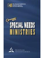 Keys to Special Needs Ministries