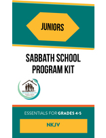 Growing Together SS Curriculum 1st Qtr 2019 - Junior SS Teaching Kit