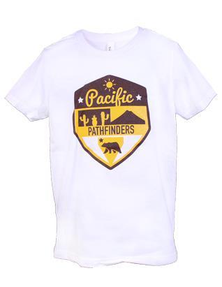 Pacific Union T- Shirt