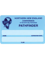 Conference Pathfinder ID Card