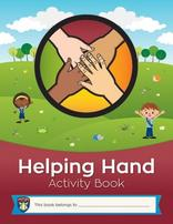 Helping Hand Activity Book