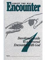 Encounter 1-Christ the Way