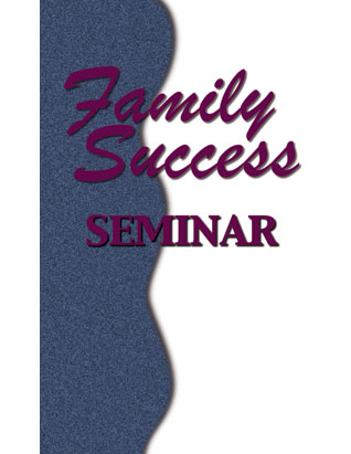 Family Success Seminar