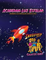 Galactic Quest VBS - Starlight Academy Guide (Preschool) Spanish