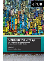 Christ in the City - ePub