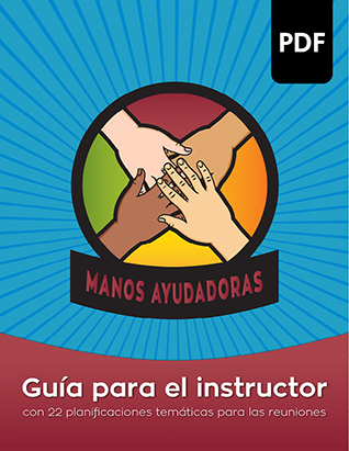 Helping Hand Leader's Guide PDF Download - Spanish