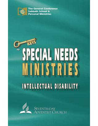 Intellectual Disability - Keys to Special Needs Ministries
