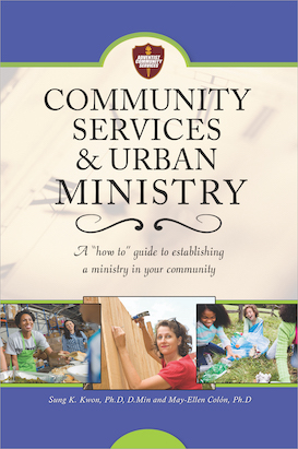 Community Services and Urban Ministry