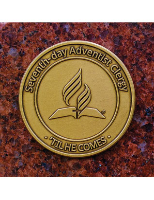 The Seventh-day Adventist Clergy Memorial Medallion