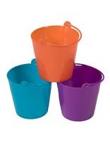 EAC 1-4 - Mini plastic bucket