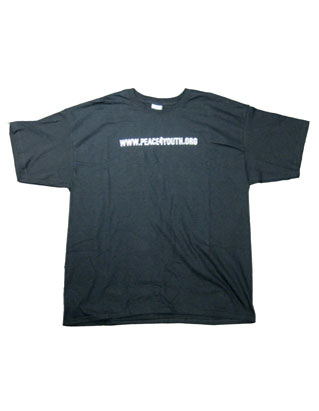Campus Based Youth Ministries - T-shirt